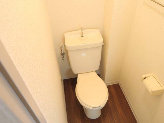 【トイレ】エクセル貴多川第6