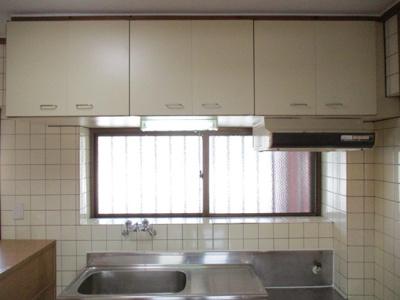 【キッチン】コーポトケシ