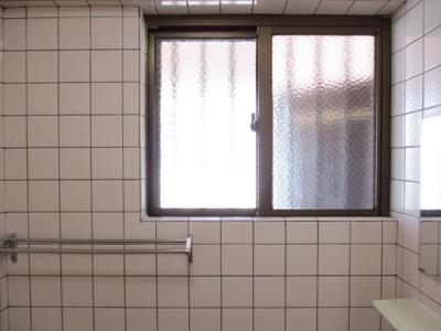 【トイレ】コーポトケシ
