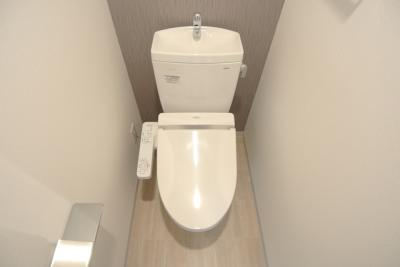 【トイレ】アクアプレイス福島EYE