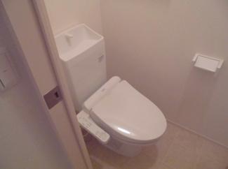 【トイレ】ルネス押上