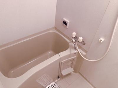 お風呂です 【COCO SMILE ココスマイル】