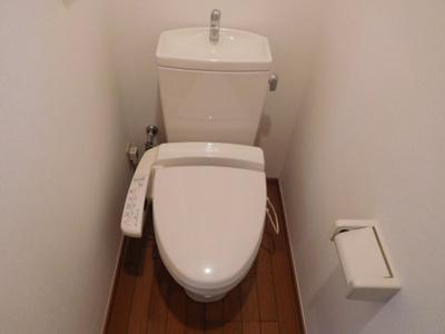 【トイレ】エフ・パティオ