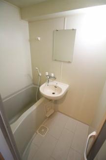 【浴室】萌NAKATANI
