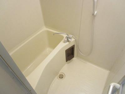 【浴室】エステートサルビア