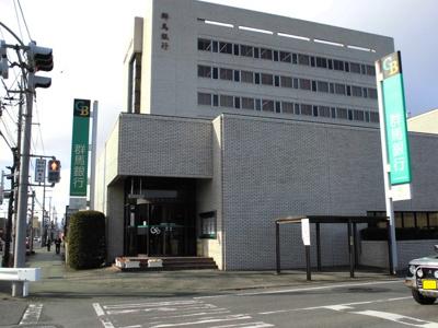 【外観パース】高崎市浜尻町 井野駅 1階 1LDK