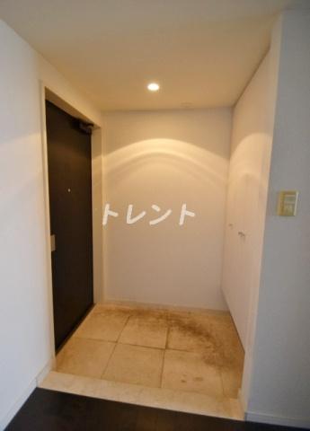 【玄関】フェニックス西参道タワー