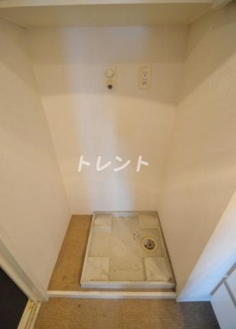 【設備】フェニックス西参道タワー