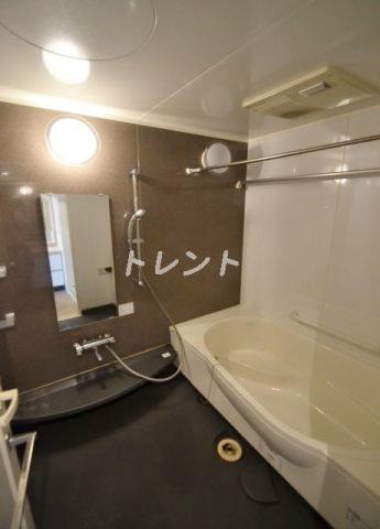 【浴室】フェニックス西参道タワー