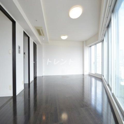 【居間・リビング】フェニックス西参道タワー