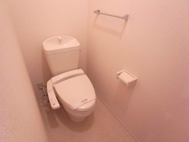 【トイレ】ローズコート芦屋