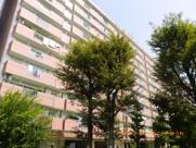 高島平第三住宅7号棟の画像