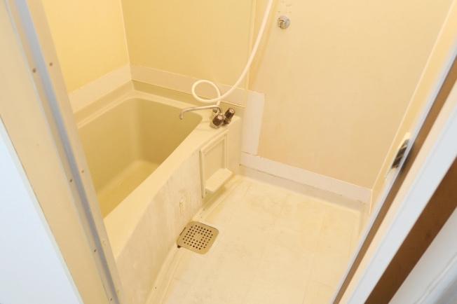 【浴室】東綿ビル 上青木西