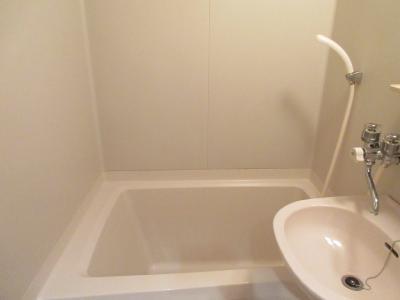 【浴室】フレグランス大宮
