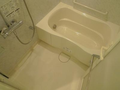 【浴室】グローベル東高円寺レスティアーナ