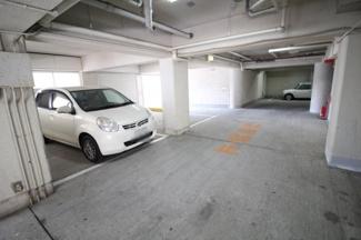 【駐車場】アーバン高尾