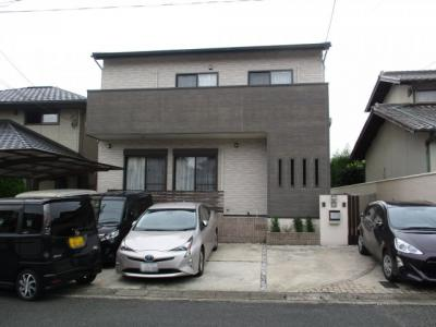 2世帯住宅 ゆとりある6LDK+LDK