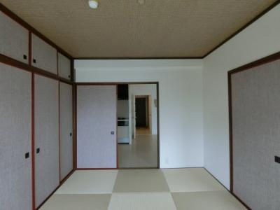 【和室】第一青葉マンション
