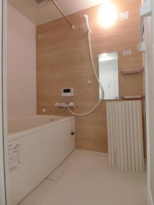 【浴室】第一青葉マンション