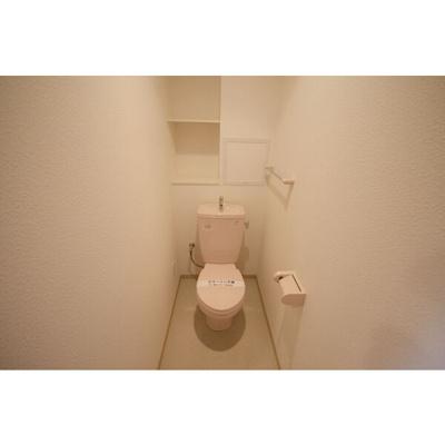 【トイレ】グレースベル金城