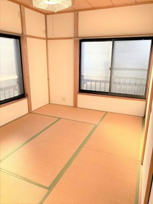 【和室】ラムローオバタ