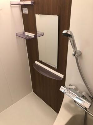【浴室】ALIKA曳舟