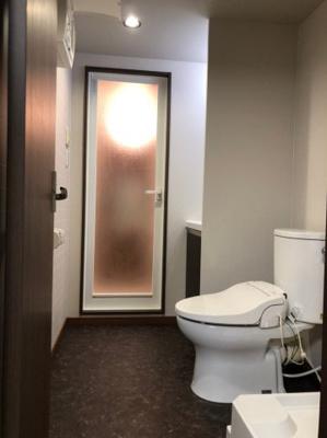 【トイレ】ALIKA曳舟