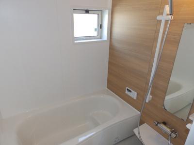 【浴室】ブロードリッジⅡB棟