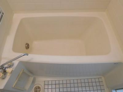 【浴室】篠コーポ