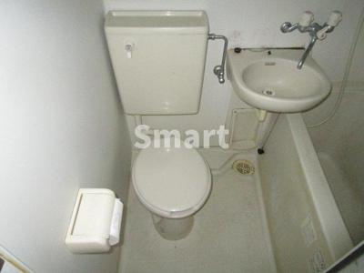【トイレ】レバランス中野