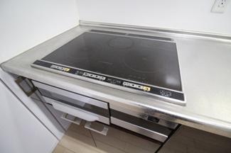 【キッチン】シー・クリサンス神戸