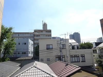 【展望】ジェイパーク笹塚