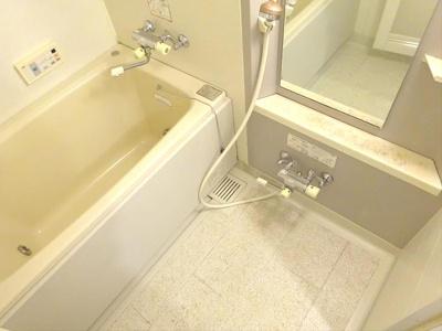 【浴室】ジェイパーク笹塚