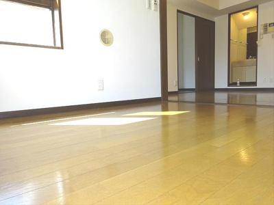 【寝室】ジェイパーク笹塚