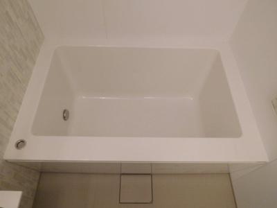 【浴室】ザ・パークハビオ高円寺レジデンス