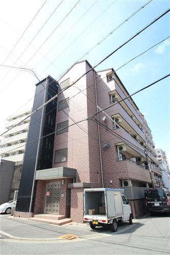【外観】木津川TSマンション