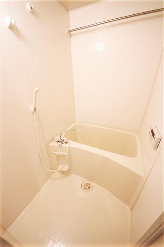 【浴室】木津川TSマンション