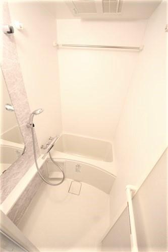 【浴室】エスリード中之島ザ・コア
