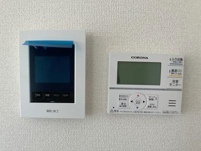 【設備】小野市垂井町 1号棟 ~新築一戸建て~
