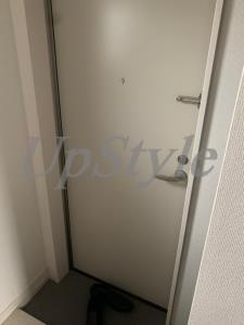 【玄関】グレイス五反野