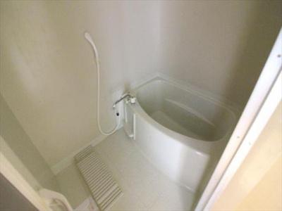 【浴室】カーサモンテ