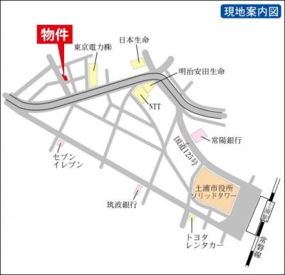 【その他】常陽パーキング