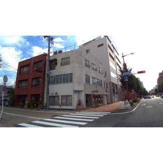 【外観】東金宝町2丁目店舗・事務所