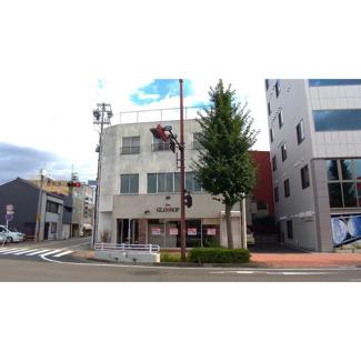 【エントランス】東金宝町2丁目店舗・事務所