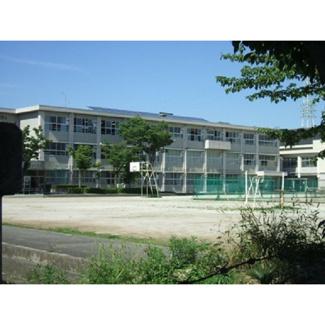 梅林中学校