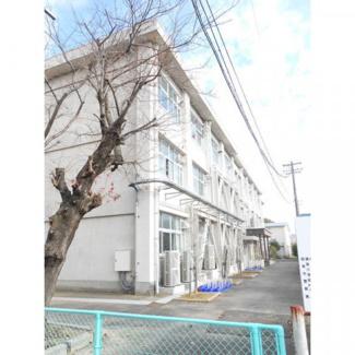 鏡島小学校
