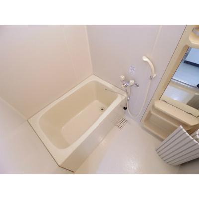 【浴室】ラミレス