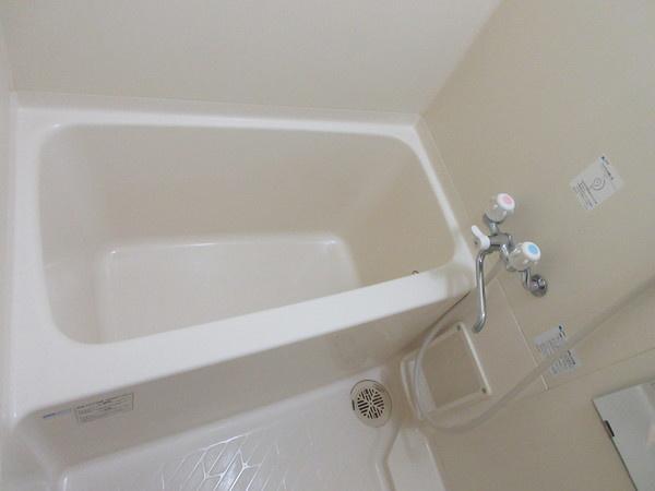 【浴室】アドアベリー