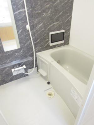 【浴室】アイクレール