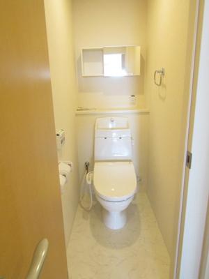 【トイレ】アイクレール